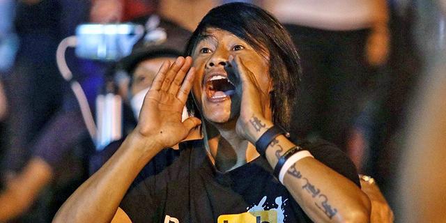 תאילנד: הממשלה חסמה את הגישה לאתרי פורנו והימורים - ועוררה מחאה ברשתות