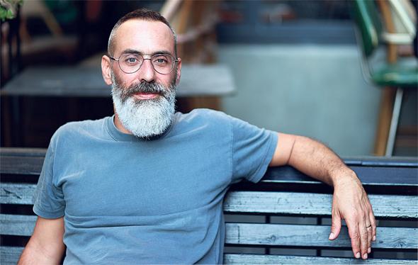 ארז קו-אל , צילום: אוראל כהן