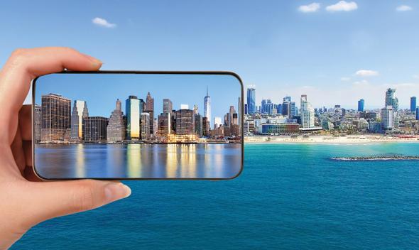 ועידת ניו יורק Mind the tech 2020
