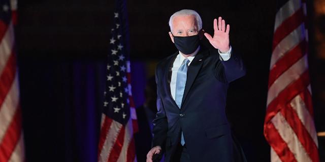 ג'ו ביידן לא יבזבז דקה בהפיכת מדיניות טראמפ על פניה