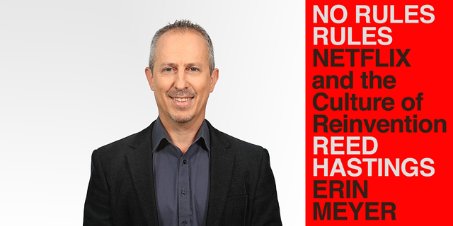 CTech's Book Review: How Netflix reinvented people management on its way to becoming a media giant