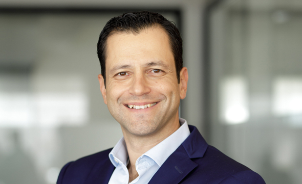 Tal Yatsiv, ReSec's Executive Chairman and CEO. Photo: Omer Hacohen