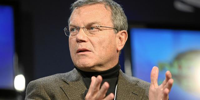 סר מרטין סורל , צילום: ויקיפדיה