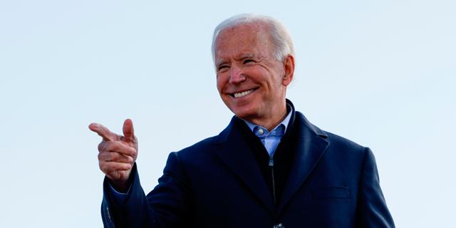 """ביידן למדינות: """"להאט את קצב הפתיחה מחדש של הכלכלות"""""""