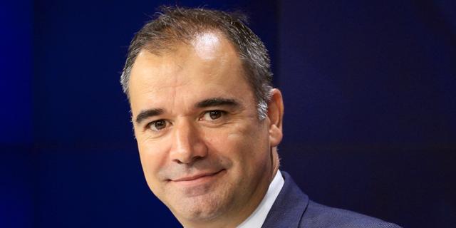 """לואיס ברוגה, מנכ""""ל גלובל X, צילום: גלובל X"""