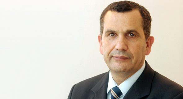 ראש עיריית אור עקיבא יעקב אדרי, צילום: אלעד גרשגורן