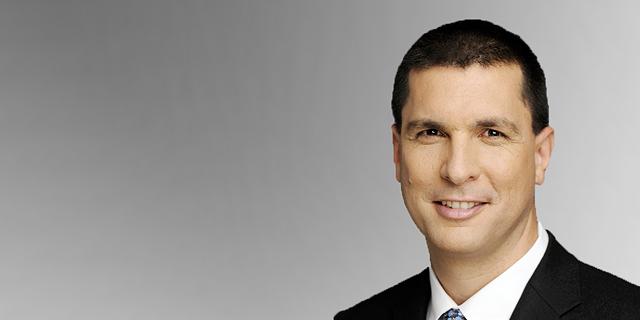 סבב מינויים בבינלאומי: רון גריסרו ימונה לראש החטיבה הבנקאית