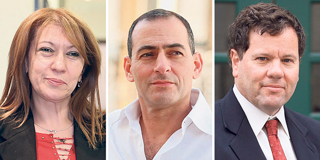 טלטלה בריינהולד כהן: 3 בכירים פורשים למשרד חדש