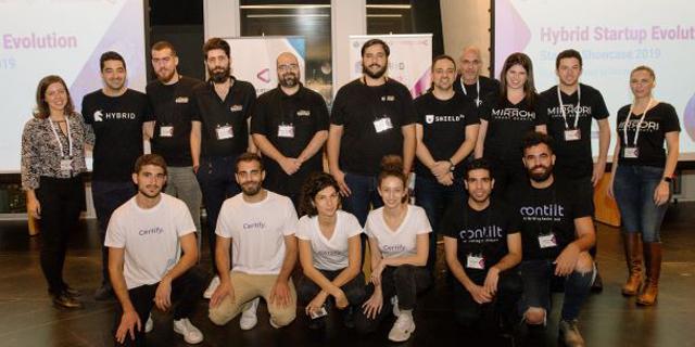 8200 Alumni Association's 'The Hybrid' accelerator helps promote Arab-led startups