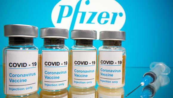 החיסון של פייזר נגד קורונה, צילום: רויטרס