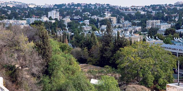 פרויקט מחיר למשתכן בלב ירושלים: 90% מהדירות - קטנות