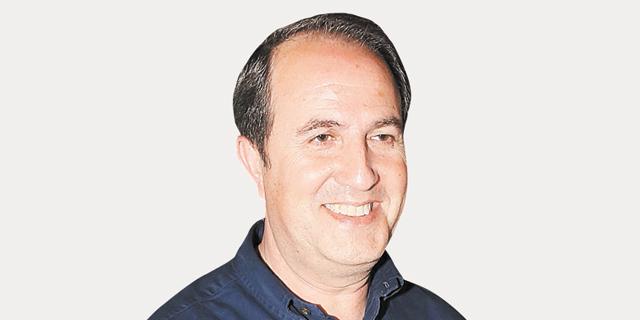 """ראש עיריית אשדוד יחיאל לסרי. """"דרוש מספר מינימלי של חדרים כדי לייצר הצדקה כלכלית להקמת המלון"""", צילום: שאול גולן"""