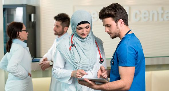 מערכת הבריאות באמירויות, צילום: internations