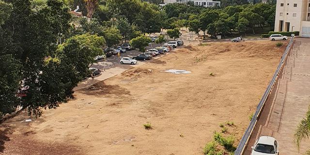 """סופרין ו-ווייס לא מימשו אופציה, ואשדר קנתה קרקע באפקה בת""""א ב-155 מיליון שקל"""
