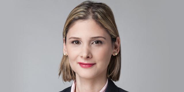 דינה פסקא־רז, שותפה, KPMG סומך חייקין