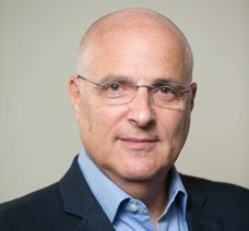"""אורי גילים, מנכ""""ל קבוצת ריינהולד כהן, צילום: אוראל כהן"""