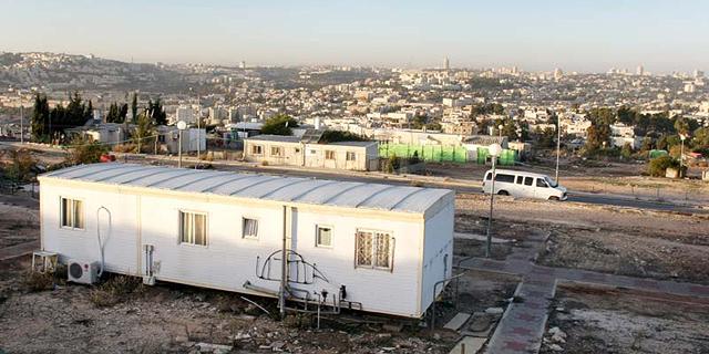 מכרז ראשון בשכונת גבעת המטוס בירושלים יניב למדינה 800 מיליון שקל