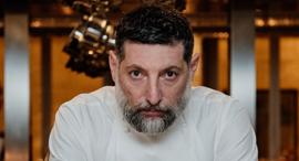 שף אסף גרניט, צילום: תמי בר שי