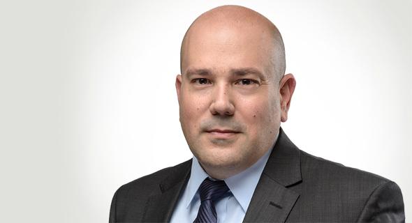 Avi Nadler, Adv. Head of Corporate. Photo:Arkady Raskin