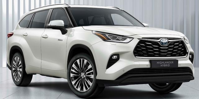טויוטה קורונה: היצרנית היפנית היא שיאנית מכירת מכוניות בעולם ב-2020