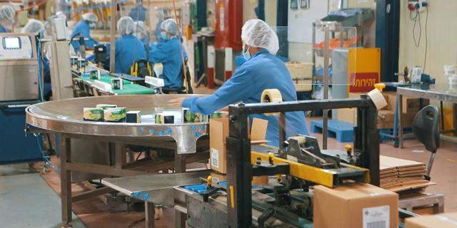 עובדים חיוניים, צילום: טל אזולאי