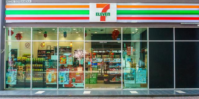 אלקטרה מוצרי צריכה במגעים עם 7Eleven לפתיחת חנויות של הרשת בישראל