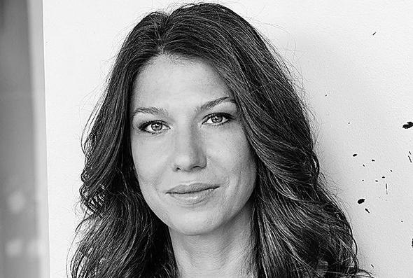 מריה פלדמן , צילום: Sigrid Estrada