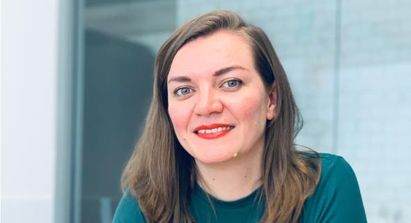AppsFlyer's Lisa Zaythik. Photo: AppsFlyer