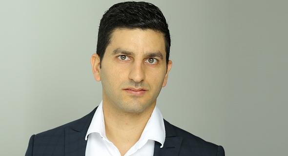 BeyondMinds CEO Rotem Alaluf. Photo: Courtesy