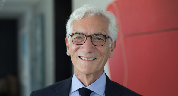 Sir Ronald Cohen. Photo: Start-Up Nation Central