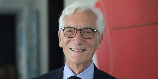 "Sir Ronald Cohen: ""COVID-19 is shaking up our habits and beliefs, opening the door to significant change"""
