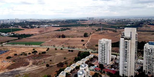 תוכנית מזרח כל הגדלים זירת הנדלן , צילום: לי מרשל
