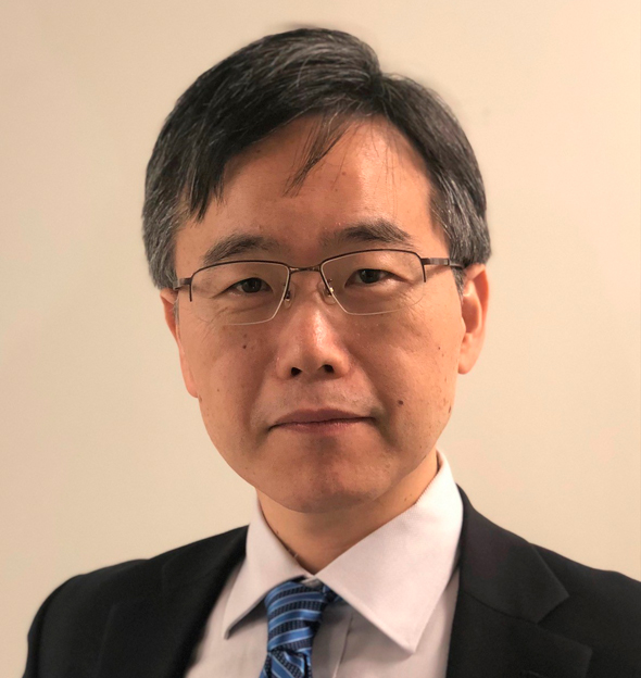 CEO of ORIX UK Kiyoshi Habiro. Photo: OurCrowd