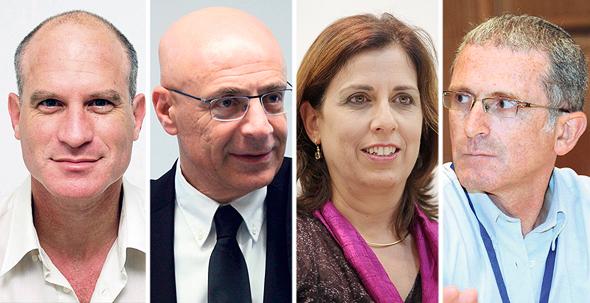 צילומים: עמית שעל, דור אדוט, אוראל כהן, יאיר שגיא