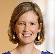 אמילי סראזין מומחית עולמית בתחום החיסונים, צילום: Boston Consulting Group
