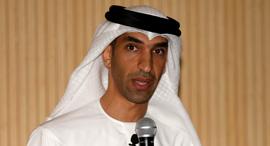 Thani bin Ahmed Al Zeyoud