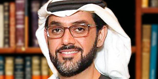 Thani Al Shirawi