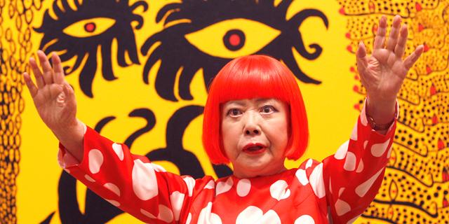 ציירי לי קורונה: תערוכה של האמנית המצליחה בעולם