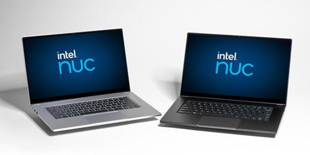 אינטל השיקה את NUC M15: מחשבי פרימיום מתוצרת החברה