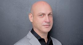 """איתמר בן דוד יו""""ר הוועדה המחוזית לתכנון ובנייה מחוז חיפה , צילום: ענבל מרמרי"""