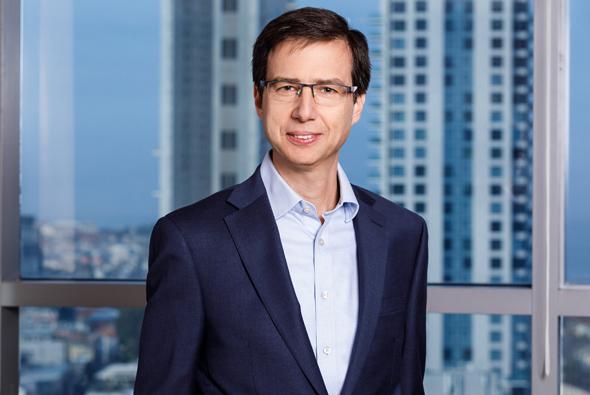 """מנכ""""ל בנק לאומי חנן פרידמן"""