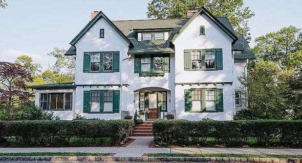 הבית שעומד למכירה