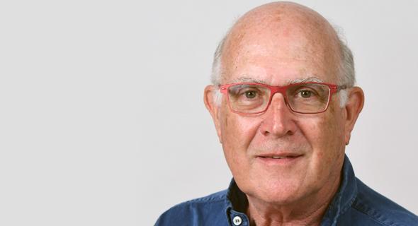 Prof. Jonathan Gershoni of Tel Aviv University. Photo: TAU