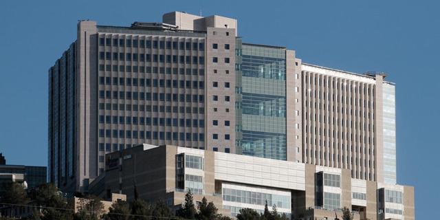 28% מהניתוחים בבית החולים הדסה מתבצעים באופן פרטי