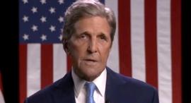 הנציג הנשיאותי המיוחד לנושא אקלים, ג'ון קרי, צילום: רויטרס