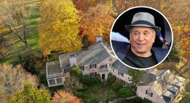 פול סיימון למכירה אחוזה ניו כנען קונטיקט , צילום: Sotheby's International Realty