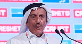 Khalaf Ahmad Al Habtoor. Photo: Uriel Cohen