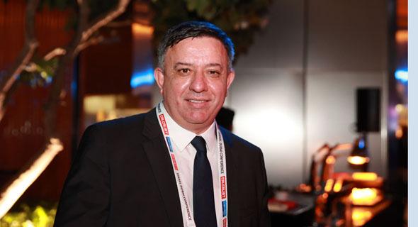 אבי גבאי, צילום: אוראל כהן