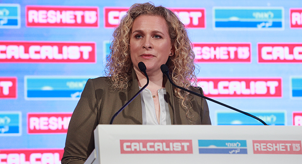 """ג'ואנה לנדאו, מנכ""""לית Vibe ישראל"""