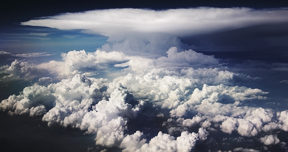 ענן קומולונימבוס